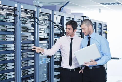 IT-department